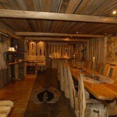 Basecamp Spitsbergen Hotel in Longyearbyen, Svalbard from 266$, photos, reviews - zenhotels.com meals