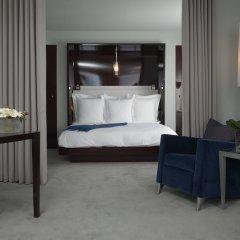 Отель Royalton, A Morgans Original комната для гостей фото 3
