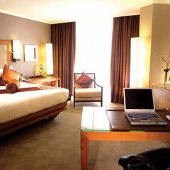 Отель Dusit Thani Bangkok Бангкок удобства в номере