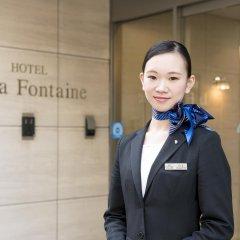Отель Villa Fontaine Tokyo-Otemachi Япония, Токио - отзывы, цены и фото номеров - забронировать отель Villa Fontaine Tokyo-Otemachi онлайн помещение для мероприятий