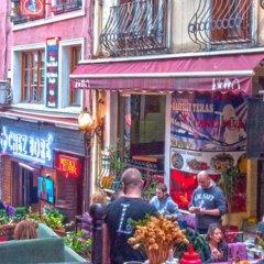 The Marmara Pera Турция, Стамбул - 2 отзыва об отеле, цены и фото номеров - забронировать отель The Marmara Pera онлайн фото 5