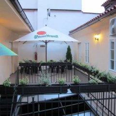 Отель U Svejku Чехия, Прага - отзывы, цены и фото номеров - забронировать отель U Svejku онлайн фото 2