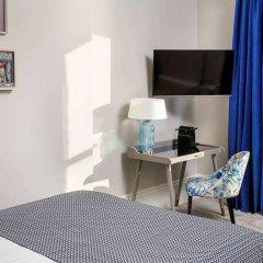 Отель Mercure Brighton Seafront Hotel Великобритания, Брайтон - отзывы, цены и фото номеров - забронировать отель Mercure Brighton Seafront Hotel онлайн комната для гостей фото 5