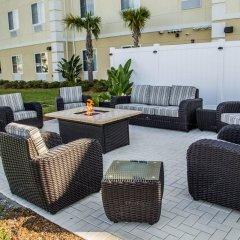 Отель Comfort Suites Sarasota - Siesta Key фото 10