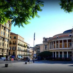 Отель Politeama Palace Hotel Италия, Палермо - отзывы, цены и фото номеров - забронировать отель Politeama Palace Hotel онлайн фото 5