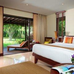 Отель Movenpick Resort & Spa Karon Beach Phuket 5* Стандартный номер с различными типами кроватей фото 5