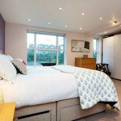 Отель Primrose Family Fun Великобритания, Лондон - отзывы, цены и фото номеров - забронировать отель Primrose Family Fun онлайн комната для гостей фото 3