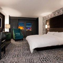 Hard Rock Hotel And Casino Лас-Вегас комната для гостей фото 4