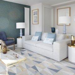 Апартаменты La Concha Attic Apartment by FeelFree Rentals комната для гостей фото 2