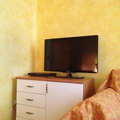 Отель Residence Corte della Vittoria Италия, Парма - отзывы, цены и фото номеров - забронировать отель Residence Corte della Vittoria онлайн удобства в номере фото 2