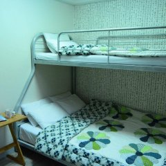 Отель Insadong Hostel Южная Корея, Сеул - 1 отзыв об отеле, цены и фото номеров - забронировать отель Insadong Hostel онлайн сауна