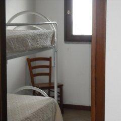 Отель Agriturismo Comino Alto Синискола удобства в номере
