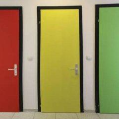 Chillout Hostel Zagreb удобства в номере