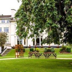 Отель The Devonshire House Hotel Великобритания, Ливерпуль - 1 отзыв об отеле, цены и фото номеров - забронировать отель The Devonshire House Hotel онлайн фото 3
