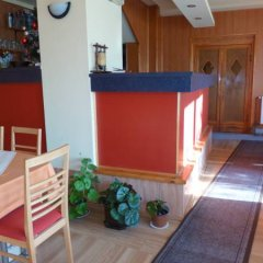 Hostel Like гостиничный бар