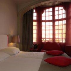 Monty Small Design Hotel комната для гостей фото 3