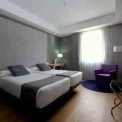 Отель Zenit Conde De Orgaz Мадрид комната для гостей фото 4