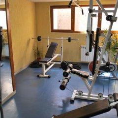 Donchev Hotel фитнесс-зал