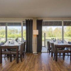 Отель Fletcher Hotel - Resort Spaarnwoude Нидерланды, Велсен-Зюйд - отзывы, цены и фото номеров - забронировать отель Fletcher Hotel - Resort Spaarnwoude онлайн в номере