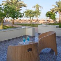 Отель Pharaoh Azur Resort балкон