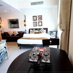 Апартаменты Dubai Apartments - Marina - Bay Central комната для гостей фото 2