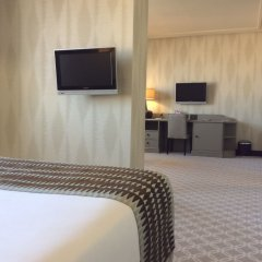 Отель Bahia Испания, Сантандер - 1 отзыв об отеле, цены и фото номеров - забронировать отель Bahia онлайн фото 2