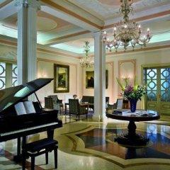 Отель Palace Meggiorato Абано-Терме интерьер отеля фото 3
