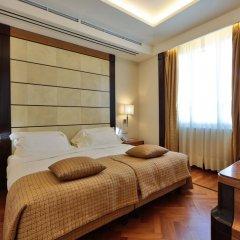 Отель Principi di Piemonte - UNA Esperienze Италия, Турин - отзывы, цены и фото номеров - забронировать отель Principi di Piemonte - UNA Esperienze онлайн комната для гостей
