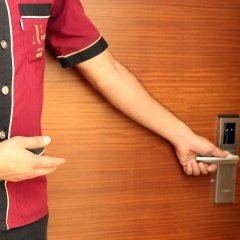 Nobel Hotel Турция, Мерсин - отзывы, цены и фото номеров - забронировать отель Nobel Hotel онлайн фото 7
