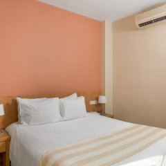 Отель Royal Oasis Club at Pueblo Quinta by Diamond Resorts комната для гостей фото 5
