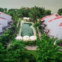 Отель Hoi An Coco River Resort & Spa фото 15