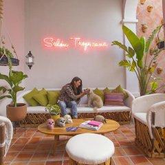 Отель Casa Blanco by Barrio Mexico Мексика, Гвадалахара - отзывы, цены и фото номеров - забронировать отель Casa Blanco by Barrio Mexico онлайн детские мероприятия