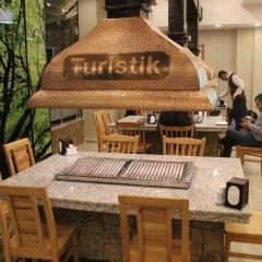 Turistik Hotel Турция, Диярбакыр - отзывы, цены и фото номеров - забронировать отель Turistik Hotel онлайн интерьер отеля фото 2