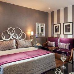 Hotel Morgana Рим комната для гостей фото 3
