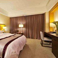 Windsor Park Hotel Kunshan удобства в номере фото 2
