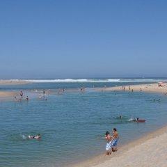 Отель Casa Do Sobral пляж фото 2