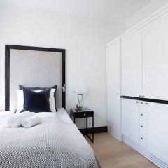 Апартаменты Frogner House Apartments Bygdoy Alle 53 Осло комната для гостей фото 16