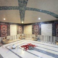 Sun City Apartments & Hotel Турция, Сиде - отзывы, цены и фото номеров - забронировать отель Sun City Apartments & Hotel онлайн сауна