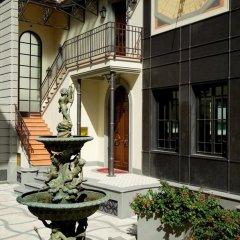 Отель Montebello Splendid Hotel Италия, Флоренция - 12 отзывов об отеле, цены и фото номеров - забронировать отель Montebello Splendid Hotel онлайн фото 8