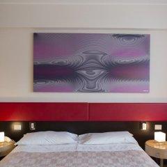 Отель Klass Hotel Италия, Кастельфидардо - отзывы, цены и фото номеров - забронировать отель Klass Hotel онлайн комната для гостей