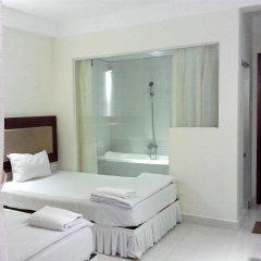 Отель Son And Daughter Guesthouse Нячанг комната для гостей фото 2
