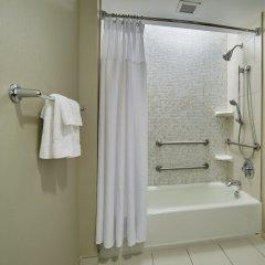 Отель SpringHill Suites Las Vegas Convention Center ванная
