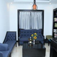 Отель A25 Hotel Вьетнам, Хошимин - отзывы, цены и фото номеров - забронировать отель A25 Hotel онлайн питание фото 2