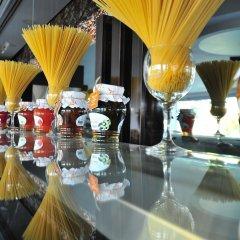 Ramada Usak Турция, Усак - отзывы, цены и фото номеров - забронировать отель Ramada Usak онлайн питание фото 2