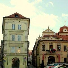 Отель Prague Castle Questenberk Apartments Чехия, Прага - отзывы, цены и фото номеров - забронировать отель Prague Castle Questenberk Apartments онлайн фото 5