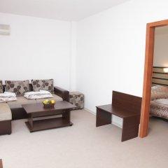 Отель Zaara Болгария, Солнечный берег - отзывы, цены и фото номеров - забронировать отель Zaara онлайн комната для гостей фото 2