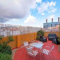 Апартаменты Happy People Ramblas Harbour Apartments Барселона парковка
