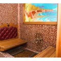 Гостиница Беккер сейф в номере