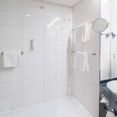 Best Western Hotel Hamburg International ванная
