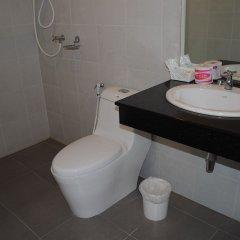 Отель Amity Beach Resort Таиланд, Самуи - отзывы, цены и фото номеров - забронировать отель Amity Beach Resort онлайн ванная